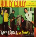 tony ronald y sus kroners hully gully