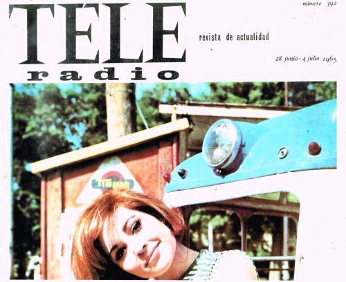 En la portada la cantante Rosalía