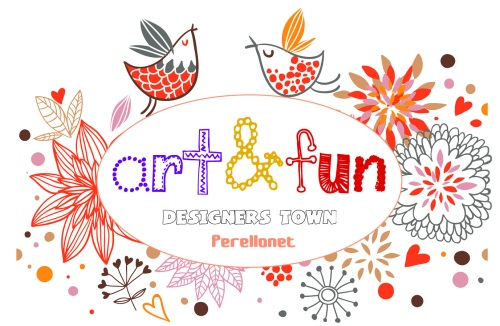 ART&FUN logo