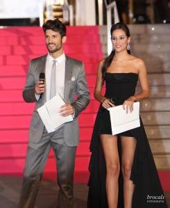 Sheila Purroy y José Pedro Mascarell