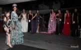 Rita de Oliveria acompañada de Miss Tierra España España 2013