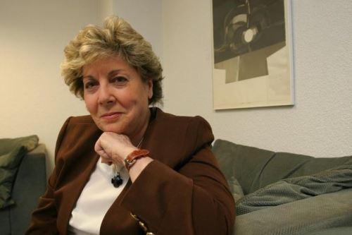 Paloma gomez borrero en el ateneo mercantil de valencia