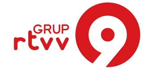 antiguo logo de canal9