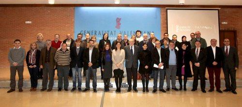 Culturarts recupera el Circuit para impulsar las compañías valencianas y cofinanciar la actividad cultural en  los municipios