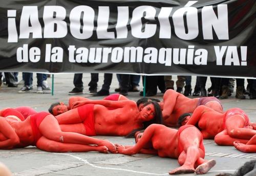 Sonora se convierte en el primer estado de México en prohibir las corridas de toros