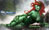 Poison Ivy (Hiedra Venenosa) (2)