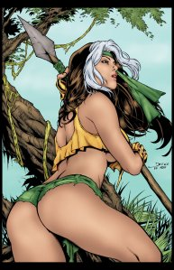 rogue_by_x_men