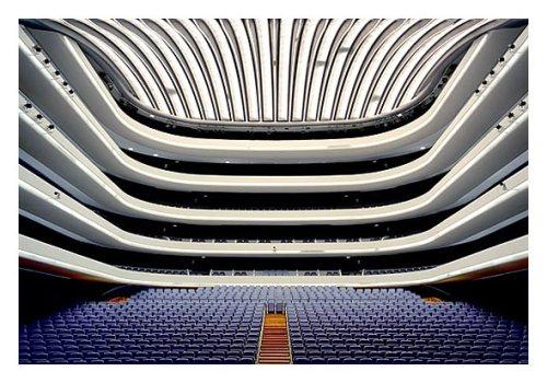 Jove Orquestra de la Generalitat Valenciana palau de les arts
