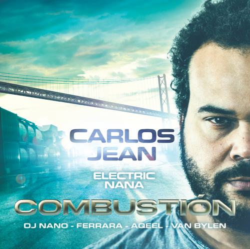 Portada-disco- CARLOS JEAN