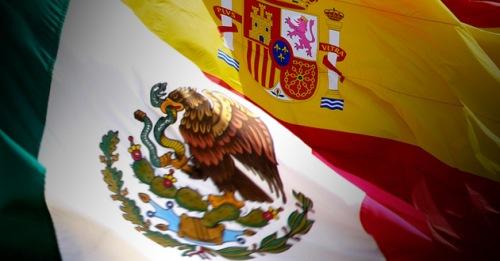 México-España2