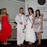 La Clinica Dental Art & Dent, entregó el premio Miss & Mr. Sonrisa Bonita Playa Pobla de Farnals 2014, a los aspirantes con las bocas más perfectas, título que recayó en Anais Vida Duce y Konstan Taras
