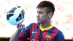 Neymar-FCB