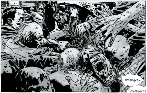 WALKING DEAD COMIC (2)