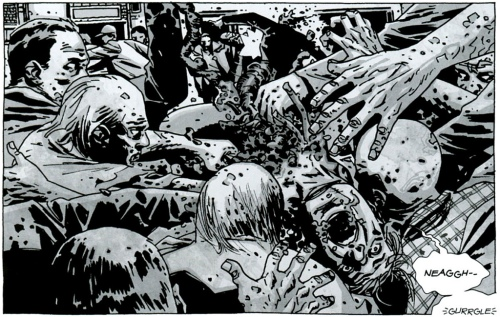 WALKING DEAD COMIC (2)