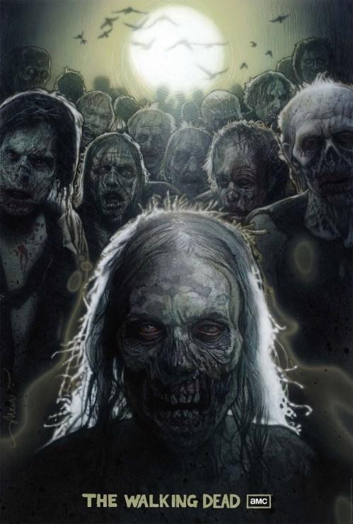 WALKING DEAD COMIC (3)