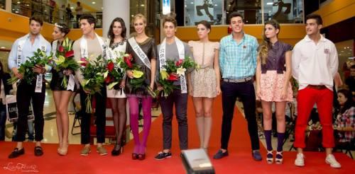 foto gala de elección miss & mr. CC. El Osito La Eliana 2014