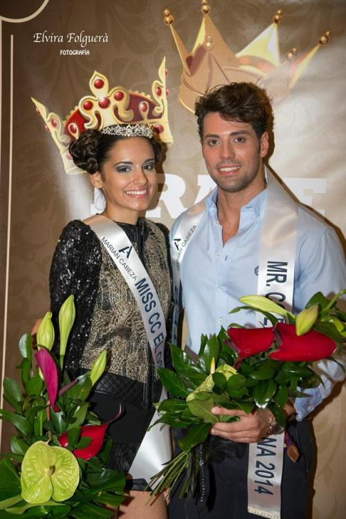 miss & mr. cc el osito la eliana 2014