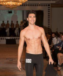 Noemí  Cruz Bosom y Daniel Barreres del Mundo proclamados Miss y Mr. C. de Valencia 2014 (3)
