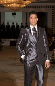 Noemí  Cruz Bosom y Daniel Barreres del Mundo proclamados Miss y Mr. C. de Valencia 2014 (4)
