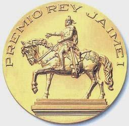 Premios rey don jaime
