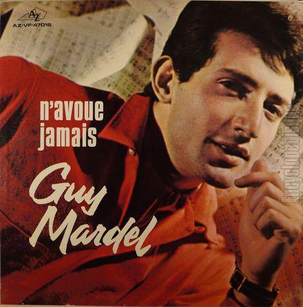 Hace 50 años Guy Mardel dos vecen nº 1 en España en 1965 (2)