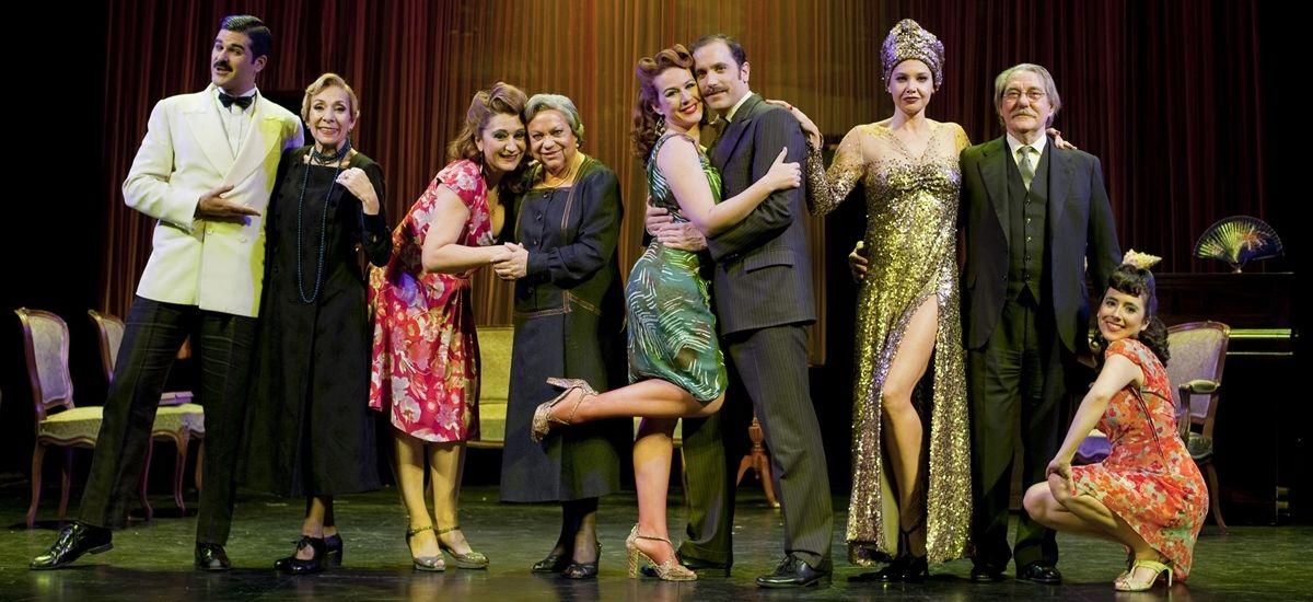 Culturarts presenta en el teatro principal de valencia for Teatro principal valencia