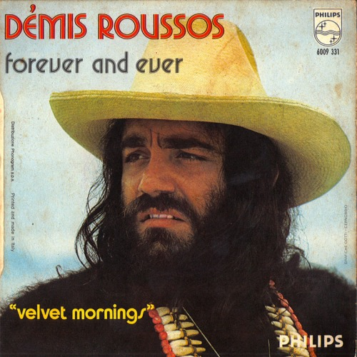 demis-roussos-velvet-morning-philips