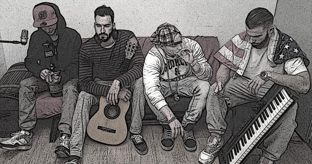 PearSquad, grupo musical de Valencia (España),  (3)