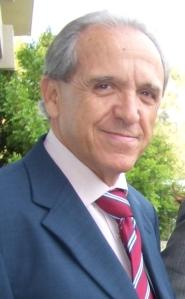José Manuel Boquet Esplugues, presidente de la patronal de la educación Feceval-CECE