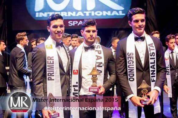 daniel barreres mister españa internacional 2015