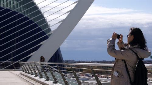 turistas_por_Valencia