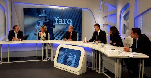 el faro mediterraneo tv con feceval monografico sobre educación jose manuel boquet