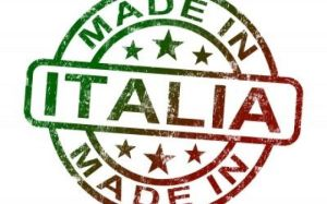 made in itali