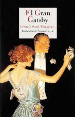 El Gran Gatsby - Scott Fitzgerald.