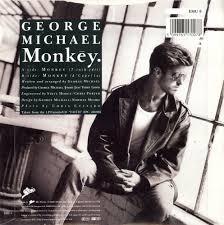 george-michael-monkey