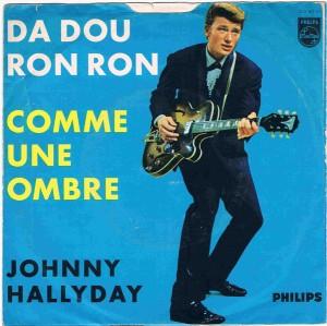 Johnny Hallyday – Da Dou Ron Ron