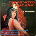 TERREMOTO DE MALAGA LA MAMMA